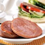 台式口味漢堡肉