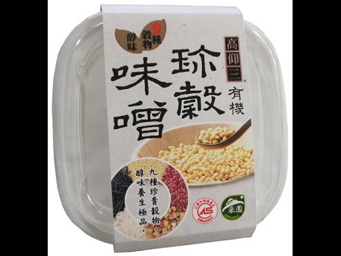 高仰三─珍穀味噌